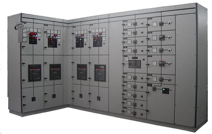 ali co synchronizing panels